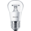 Philips LED 4W/827 E27 Kisgömb P45 CL ND CorePro Philips