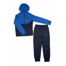 Nike Boys Nike Sportswear Warm-Up Track Suit Jogging set