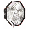 Caruba Orb Softbox 80cm-es octobox