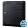 "Western Digital 3TB 2,5"" My Passport Wireless Pro Black USB 3.0/Wi-Fi/SD WDBSMT0030BBK"