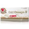 Gold Omega3®, halolaj kapszula - 1 doboz 60 db zselatin kapszula
