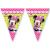Minnie Disney Minnie zászlófüzér 2,3 m