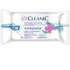 Cleanic frissítő törlőkendő 15 db antibacteriális