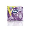 ZEWA deluxe toalettpapír 4 tekercs lavender