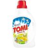 Tomi folyékony mosószer gél 1,32 l zöld tea&jázmin