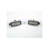Einparts Hyundai / Kia rendszámtábla LED készlet