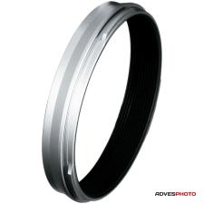 FujiFilm AR-X100 Adapter gyűrű, ezüst fényképező tartozék