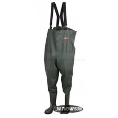 R.T. Ontario Chest Waders 39 - 5.5