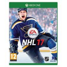 Electronic Arts NHL 17 Xbox One videójáték