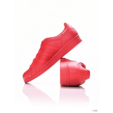 ADIDAS ORIGINALS Női Utcai cipö SUPERSTAR GLOSSY TOE W