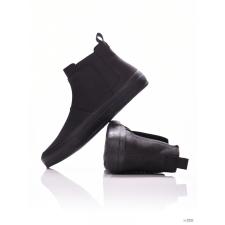 Dorko Férfi Utcai cipö SLIP UP BLACK férfi cipő