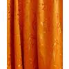 Narancs mintás kész sötétítő függöny/0016/Cikksz:01210579