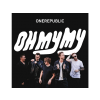 OneRepublic Oh My My (Deluxe Edition) CD