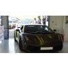 NagyNap.hu Lamborghini Gallardo vezetés Hungaroring 3 kör