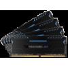 Corsair Vengeance LED DIMM 64 GB DDR4-3000 Quad-Kit (CMU64GX4M4C3000C15B)