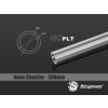 Bitspower None Chamfer PETG Link Tube 14/11mm, 50cm - átlátszó