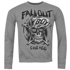 Official Felső Official Fall Out fér.
