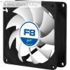 ARCTIC COOLING F8 rendszer hűtő ventilátor
