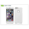 CASE-MATE Apple iPhone 6/6S/7 hátlap - Case-Mate Barely There - white