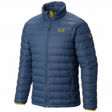 Mountain Hardwear Ratio Down Jacket Túra kabát D (1677091-p_442-Mountain)