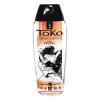 Shunga Toko tangerine síkosító 165 ml