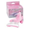 NMC Yomi különleges rózsaszín vibrátor