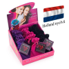 Love-N-Joy Chips /Liefdesmunt zseton 12*9 pcs Holland
