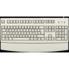 Cherry G83-6260, billentyűzet világosszürke DE Layout (G83-6260LUNDE-0)