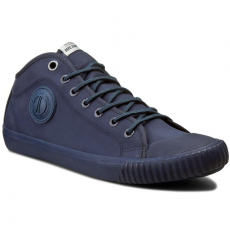 Pepe Jeans Tornacipő PEPE JEANS - Industry Hydro PMS3030 Ace Blue 590