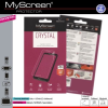 Myscreen Sony Xperia X Kijelzővédő Fólia 1db Áttetsző MSP