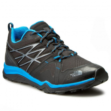 The North Face Bakancs THE NORTH FACE - Hedgehog Fastpack Lite Gtx T0CDG3NKN-075 Phantom Grey/Blue Aster