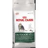 Royal Canin Outdoor +7 macskatáp