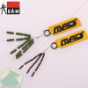 D.A.M MAD HEAVY TUNGSTEN SINKERS -  BROWN  L / SB=15