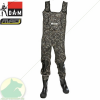D.A.M MAD MMCY NEOPRENE WADER - CLEATED SOLE - 40/41