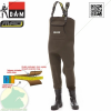D.A.M MAD - NEOPRENE WADER #444/45