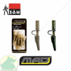 D.A.M MAD SLR LEADCLIP BROWN 1SB=10