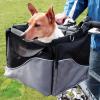 Trixie Biciklis szállítótáska (kormányra) - állatfelszerelés