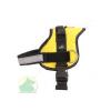 Húzóhám sárga M
