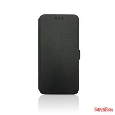 CELLECT HTC Desire 530 Flip oldalra nyiló tok, Fekete tok és táska
