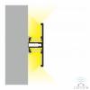 BACK alumínium profil LED szalaghoz