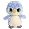 YooHoo Aurora Kookee törpe pingvin - világoskék 20 cm Yoohoo