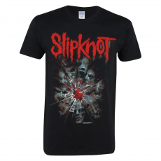 Official Póló Official Slipknot fér.