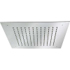 Tres Esőztető fejzuhany, szögletes 380x380 mm, krómozott acél 134944