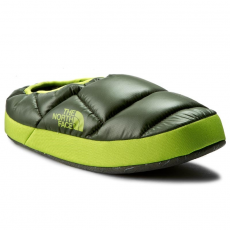 The North Face Zártpapucs THE NORTH FACE - Nse Tent Mule III T0AWMGNLN Shclbivgn/Lmgrn