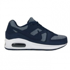 Nike Air Max Command gyerek sportcipő, Midnight Navy, 37.5 (844346-441-5y)