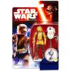 Hasbro Star Wars: Az ébredő erő akciófigura - Ellenálló katona