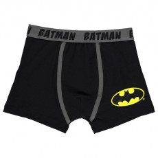 DC Comics gyerek boxer - Batman - DC Comics Batman Single Boxers Junior Boys