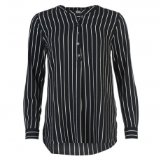 JDY női ing - Arlo Long Sleeve Placket Blouse