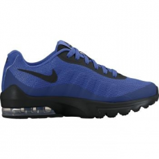 Nike Air Max Invigor gyerek sportcipő, Game Royal/Black, 35.5 (749572-402-3.5y)