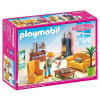Playmobil Élvezem a kandalló melegét (5308)